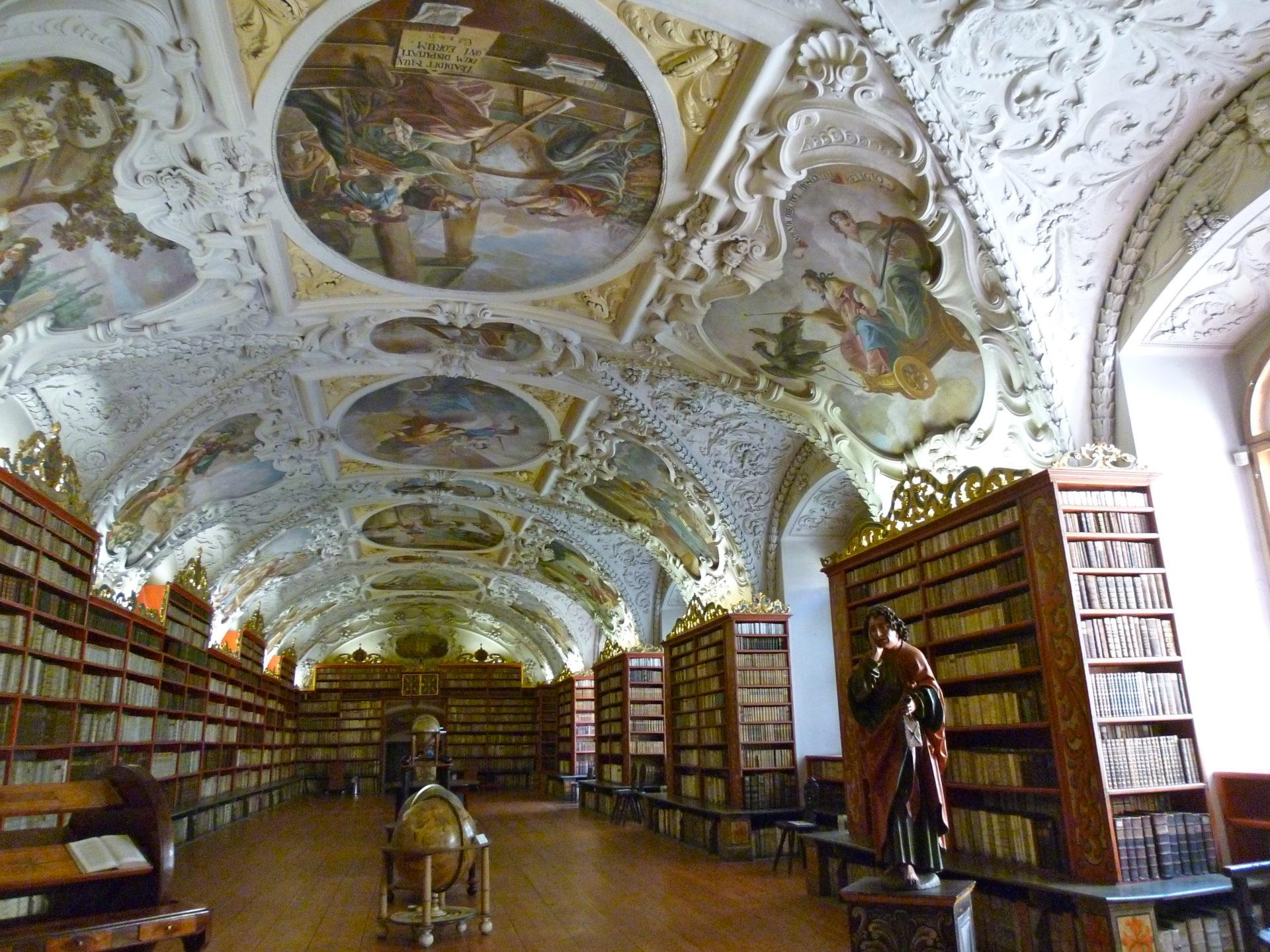 prague Prague Books ©Papp Hideko